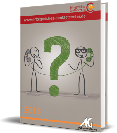 "eBook ""Erfolgreiches Contactcenter 2016"""