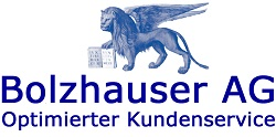 Bolzhauser AG Consulting Outsourcing
