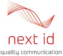 next ID - quality communication